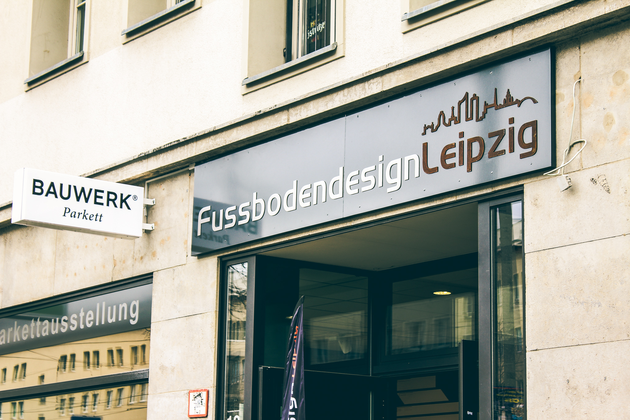 PVC Handel Leipzig