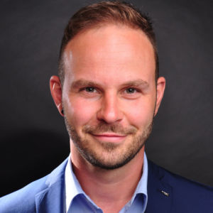 Patric Schwaneberg